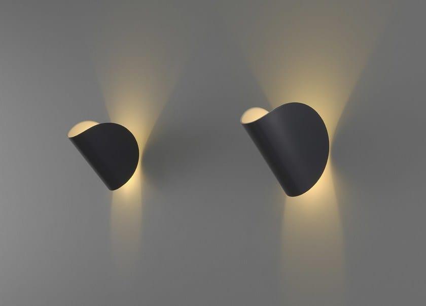 LED Wandlampe IO By FontanaArte Design Claesson Koivisto Rune