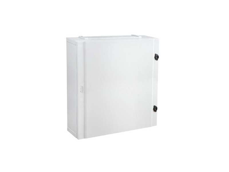 IP40 EMPTY 3-4 ROW DISTRIBUTION BOARD