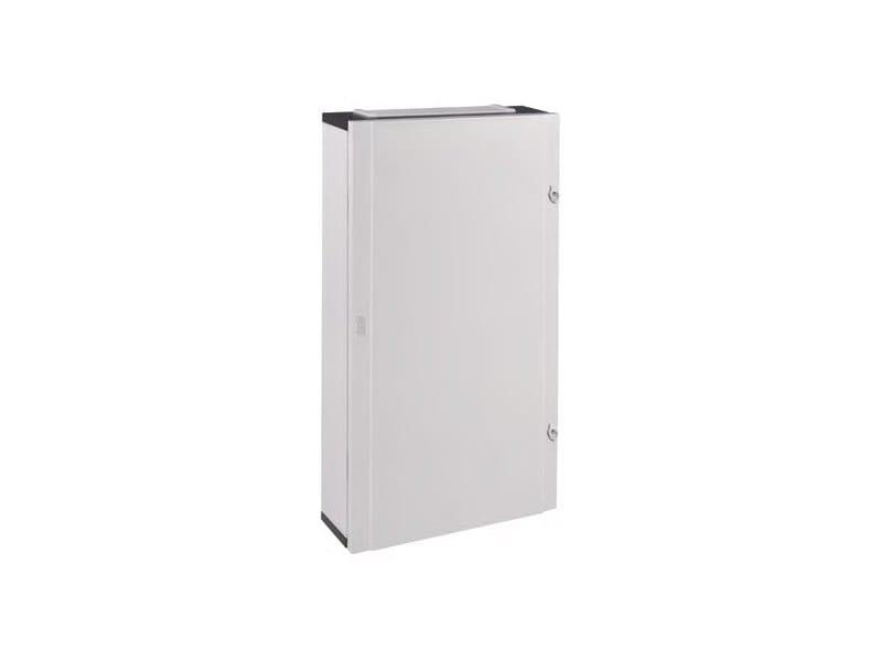 Solid door cabinet IP40 EMPTY 6-8 ROW DISTRIBUTION BOARD by Garo