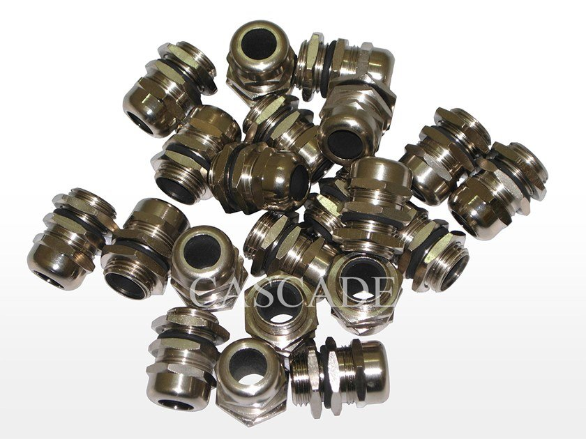 Accessory for fountain IP68 underwater cable glands by CASCADE