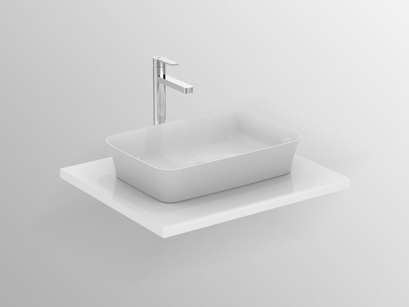 Ceramica Ideal Standard.Ipalyss E139201 Coleccion Ipalyss By Ideal Standard Diseno