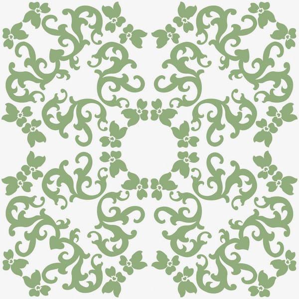 Ceramic wall tiles IRIS 1 C8 by Ceramica Bardelli
