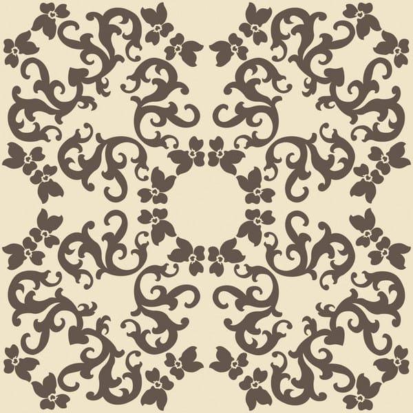 Ceramic wall tiles IRIS 2 D1 by Ceramica Bardelli