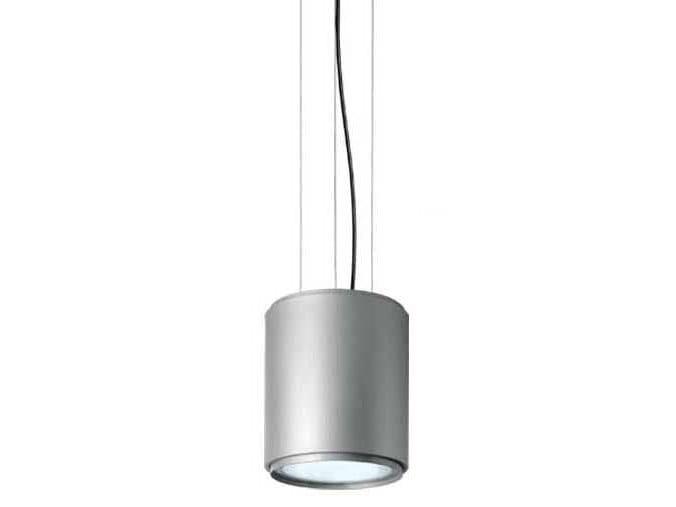Lampe à suspension LED en aluminium moulé IROLL | Lampe à suspension by iGuzzini