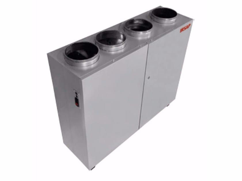 Centrale di ventilazione e recupero calore IRSAIR 850 VER by IRSAP