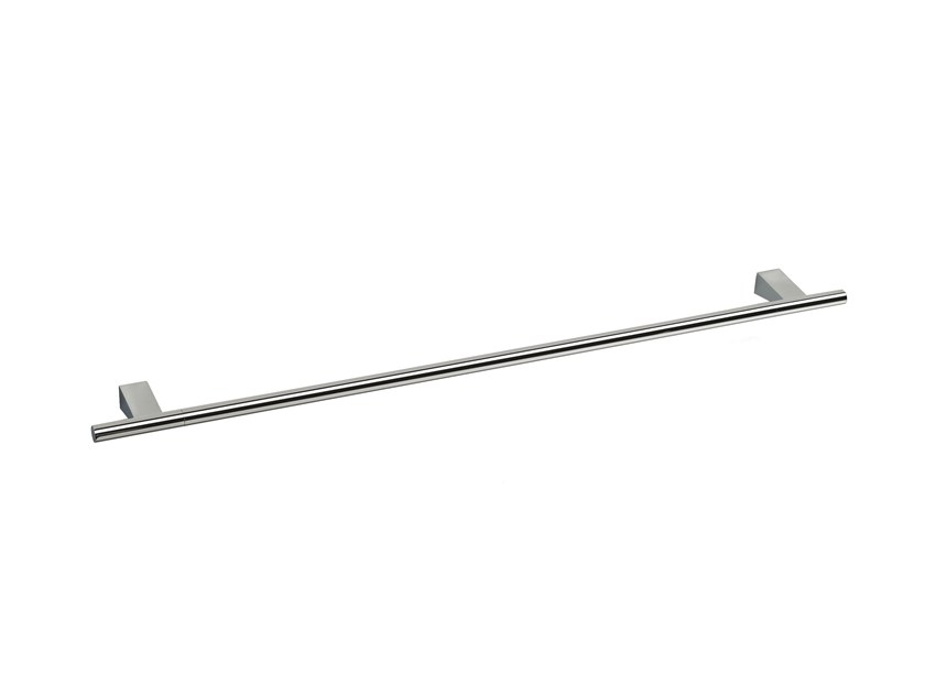 Chromed brass towel rail ISIDE 371085002 | Towel rail by pomd'or
