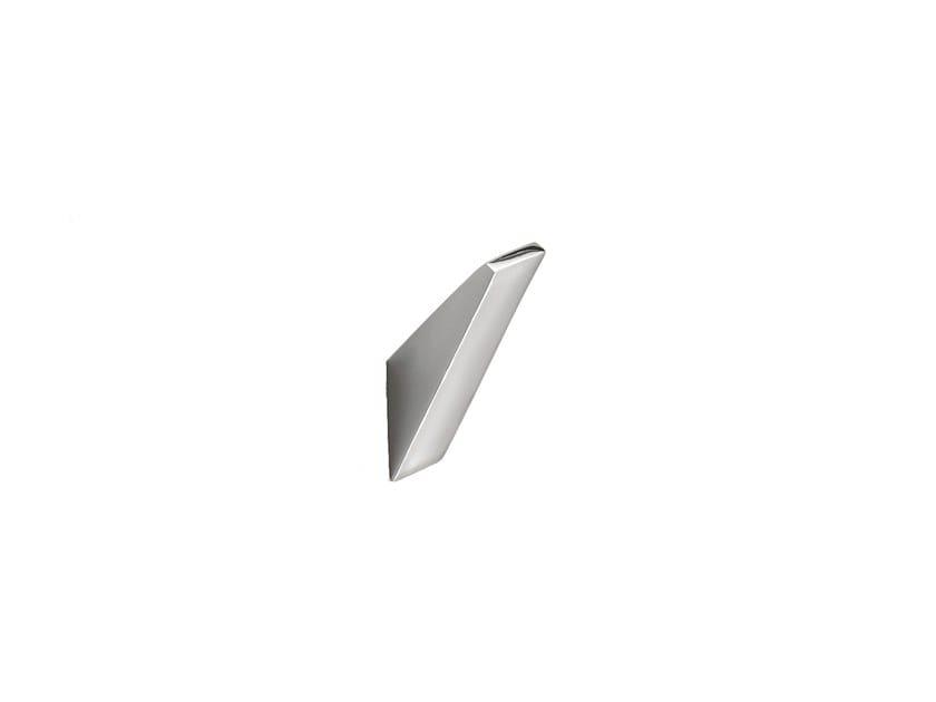 Chromed brass towel hook ISIDE 373001002 | Towel hook by pomd'or
