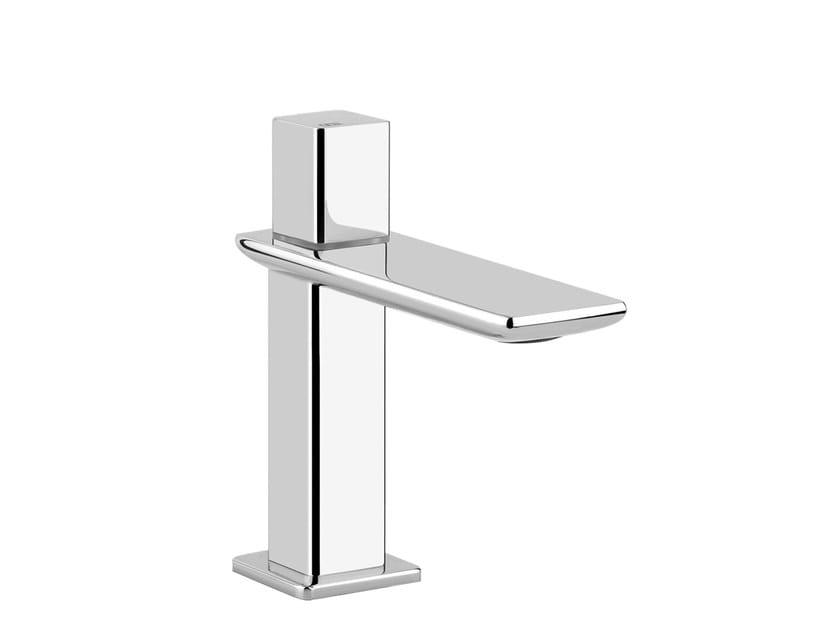 Miscelatore per lavabo da piano ISPA PULSE 41401 by Gessi