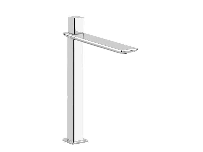 Countertop washbasin mixer ISPA PULSE 41403 by Gessi