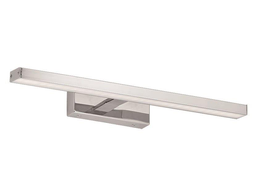 LED Mirror lamp ISSAC by Terzo Light