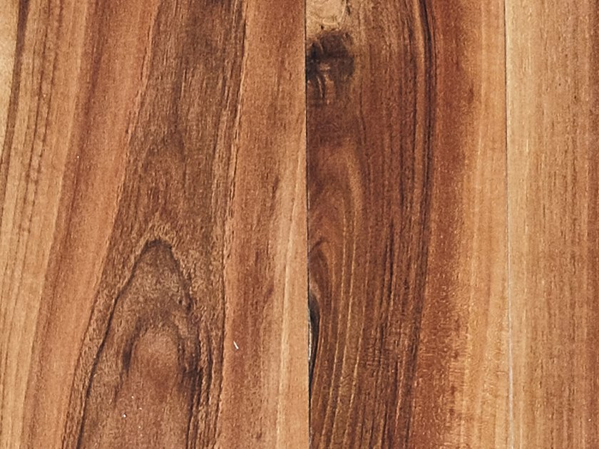 3 Layers Floating Prenished Wooden Parquet Italian Walnut Oiled