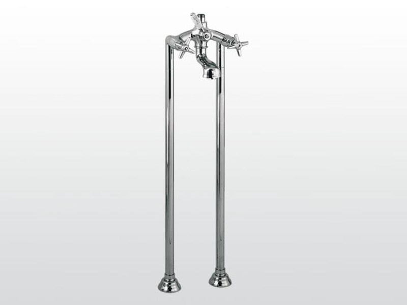 2 hole shower tap ITALICA | 3274CL by RUBINETTERIE STELLA