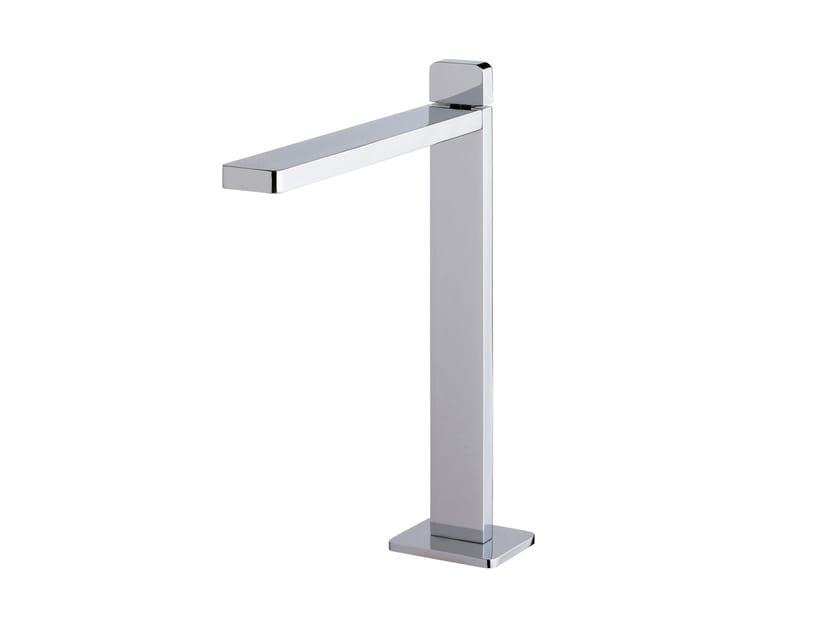 Chromed brass washbasin tap ITAP T6.15   Washbasin tap by Water Evolution