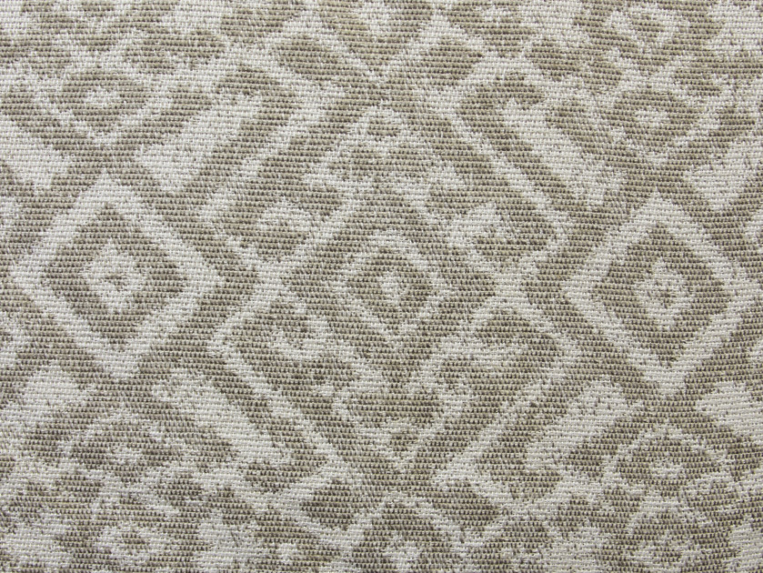 Jacquard washable fabric IVY by Aldeco