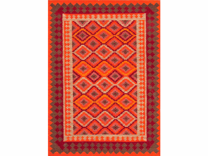 Tappeto in lana ANATOLIA PX-2097 by Jaipur Rugs
