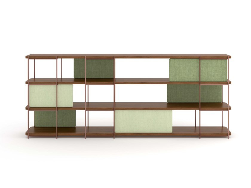 Wood self-supporting sideboard JULIA JA05 by Momocca