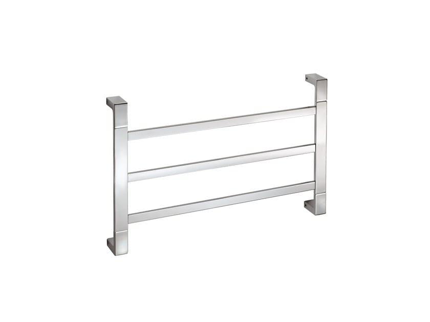 Chromed brass towel rail JACK 485110002 | Towel rack by pomd'or