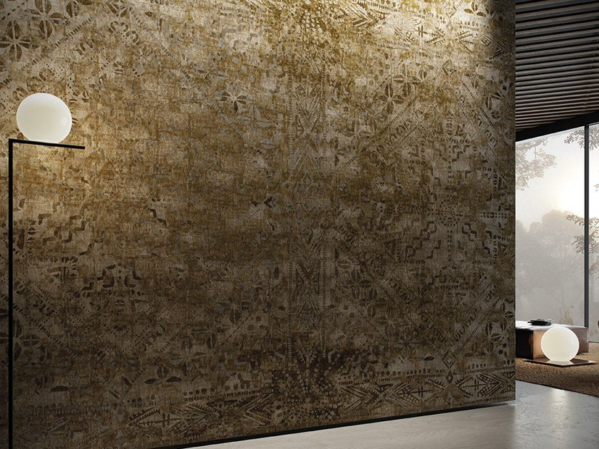 Wallpaper JACQUARD by GLAMORA