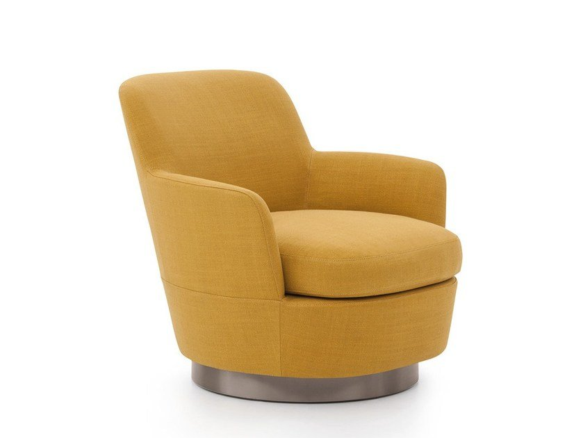 Armchair JACQUES | Armchair by Minotti