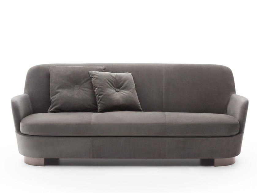 Jacques divano collezione jacques by minotti for Divano minotti