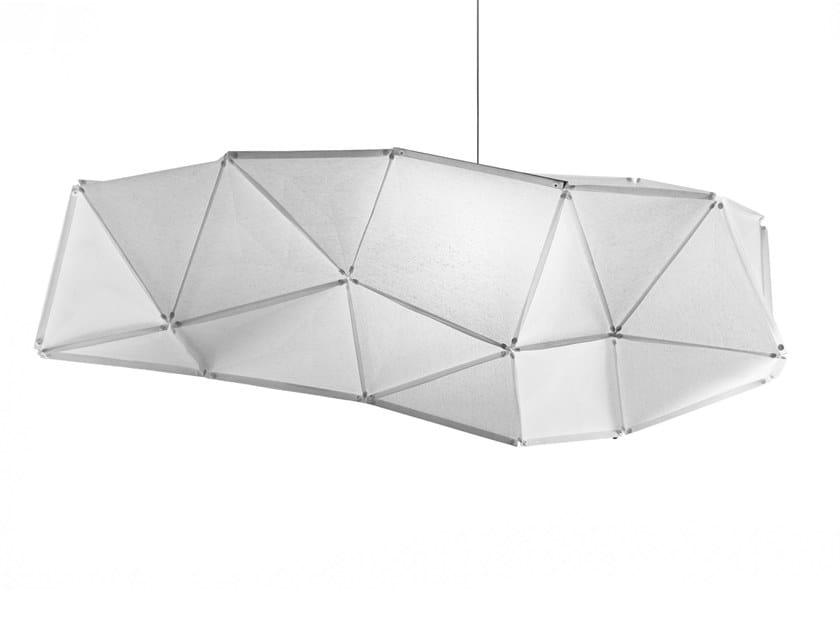 LED pendant lamp JADE | Pendant lamp by OCTAVIO AMADO