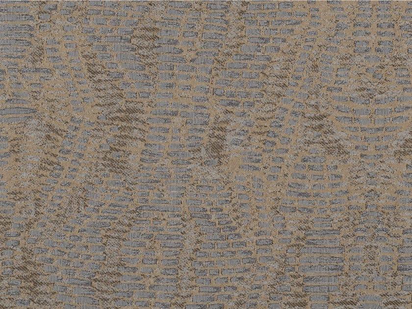 Cotton fabric JAISALMER by KOHRO