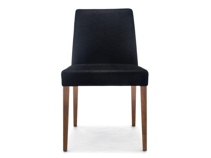 Sedia in tessuto JAMES by INTERNA8