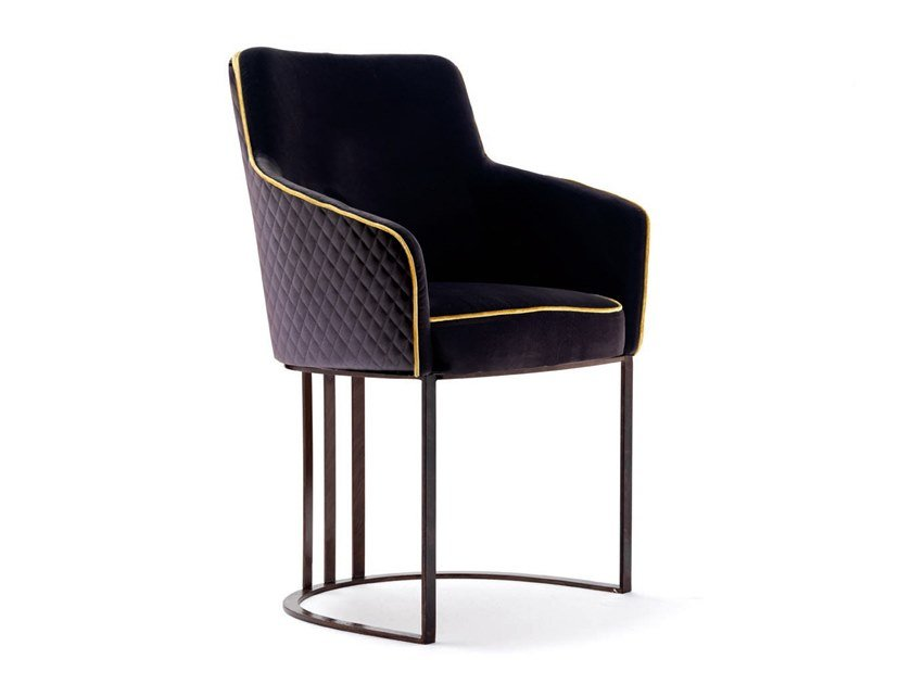 Chair with armrests JAZZ - 712407 | Chair with armrests by Grilli