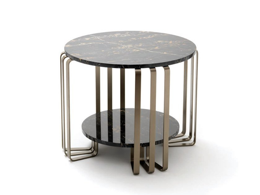 Round coffee table JAZZ - 810105 | Coffee table by Grilli