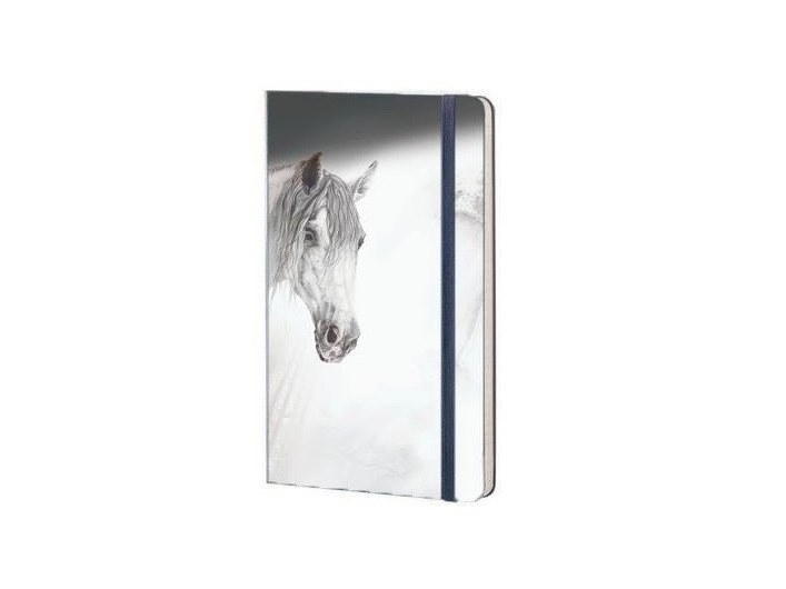 Paper notebook JEREZ   Notebook by Elisabeth Leroy Collections