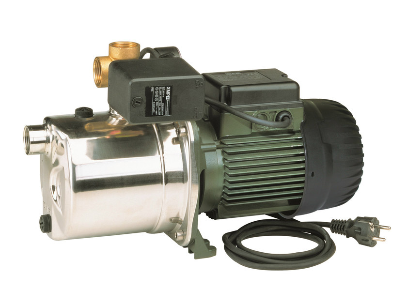 Centrifugal pump fitted JET INOX M-P by Dab Pumps