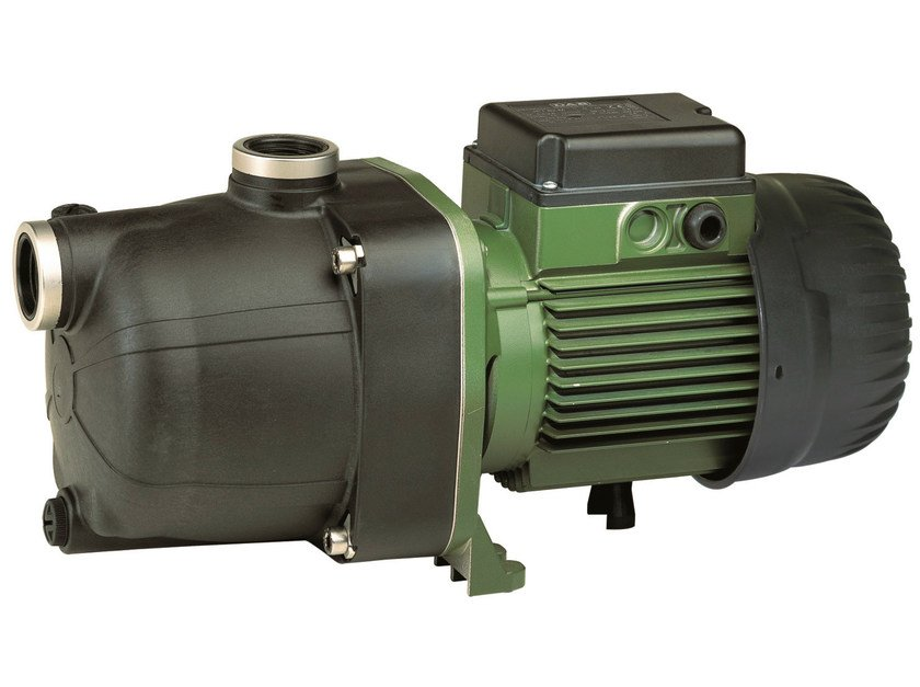 Swimming pool centrifugal pump JETCOM SP-EUROCOM SP by Dab Pumps