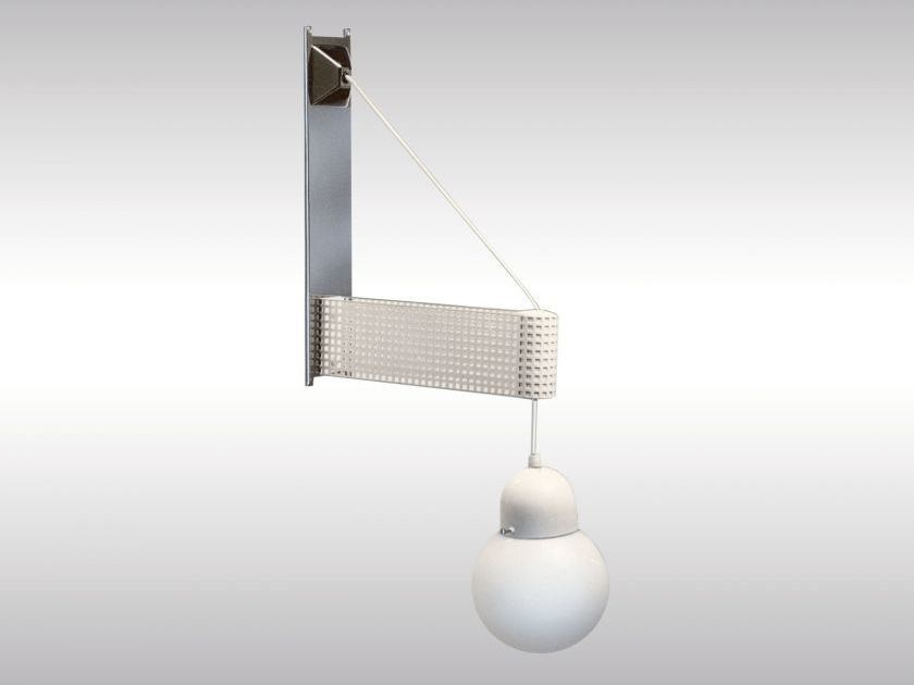 Lampada da parete in stile classico JH2 by Woka Lamps Vienna