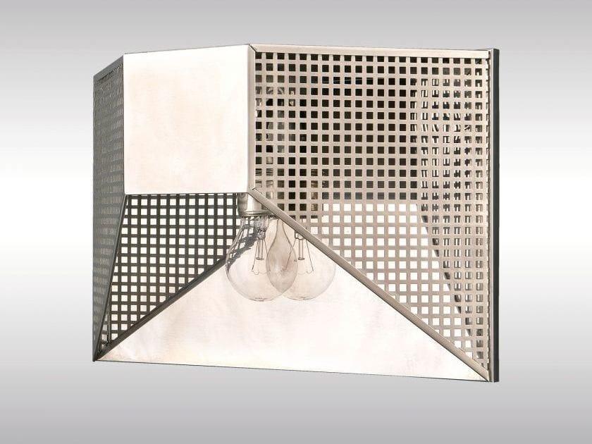 Classic style wall lamp JH4 by Woka Lamps Vienna