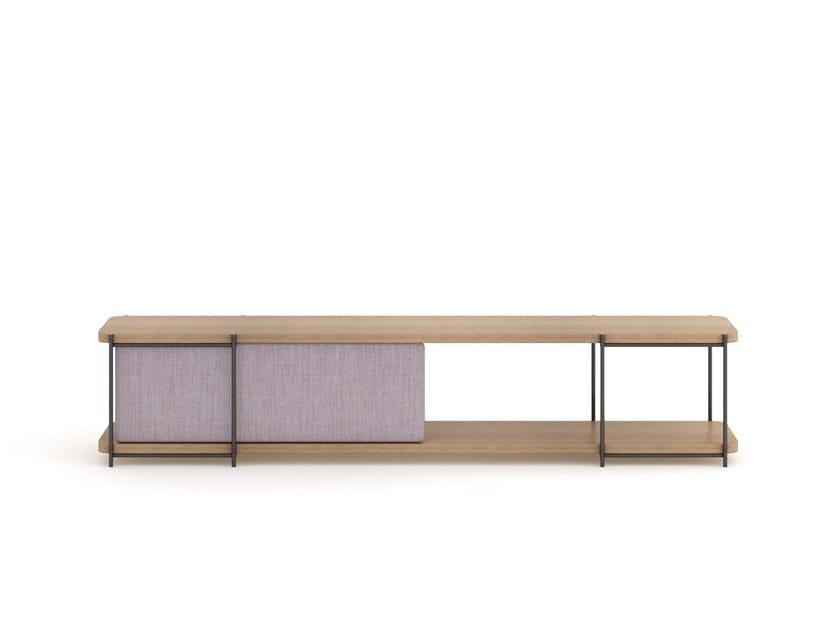Oak furniture auxiliar furniture JULIA JM02 by Momocca