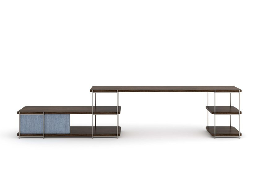 Oak wood desk JULIA JO01 by Momocca