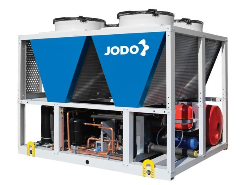 Pompa di calore ad aria/acqua JODO AIRP-HP VMAX by ATAG Italia
