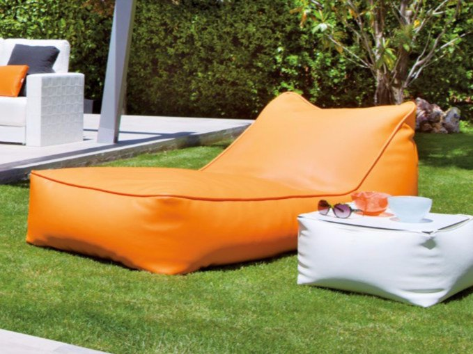 Garden daybed JOHNNY by Déco