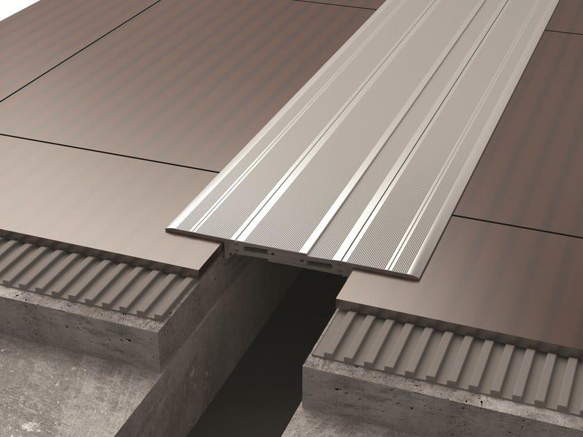 Flooring joint JOINTEC GAD by PROFILITEC