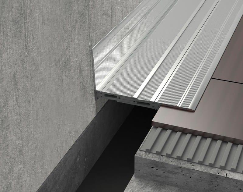 Flooring joint JOINTEC GADP by PROFILITEC