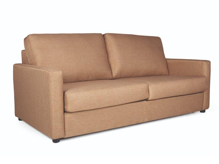 3 seater fabric sofa JOU TRIPLE by Fenabel