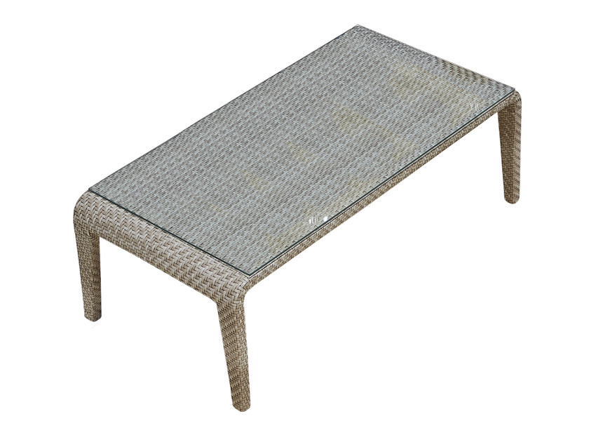 Coffee table JOURNEY 23084 by SKYLINE design