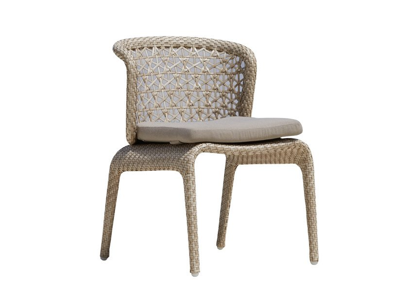 Dining chair JOURNEY 23093 by SKYLINE design
