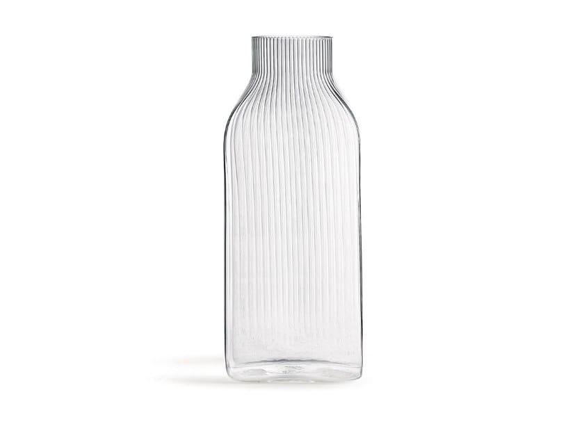 Borosilicate glass jug GIN | Jug by Atipico