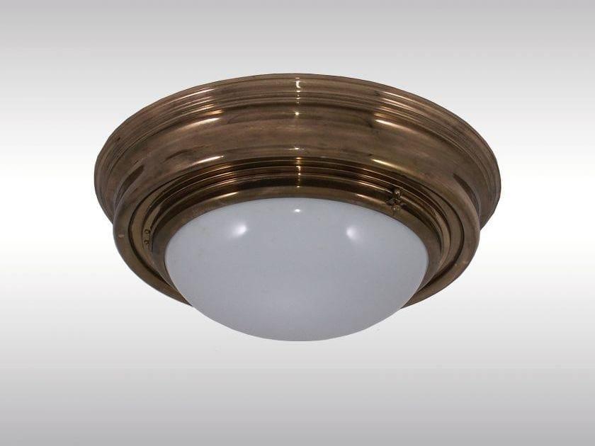 Jugendstil Deckenlampe classic style brass ceiling lamp jugendstil deckenlampewoka