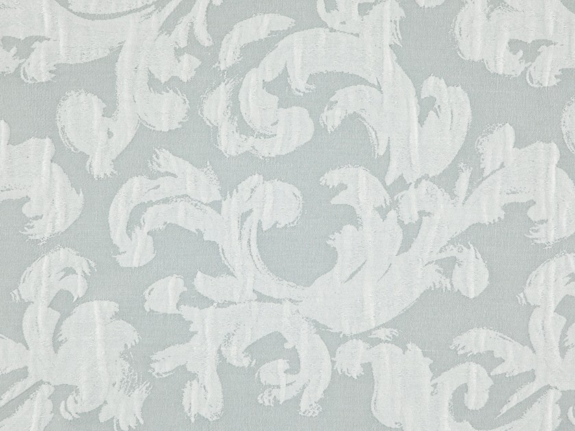 Jacquard fabric with floral pattern JULESTE by FR-One