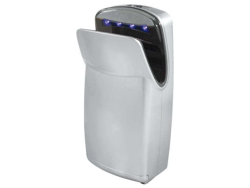 ABS Jet hand dryer JUMA R1 by Mo-el
