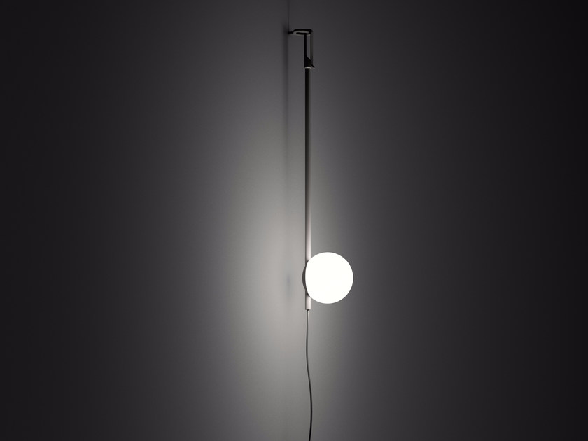 LED wall lamp JUNE | Wall lamp by Vibia