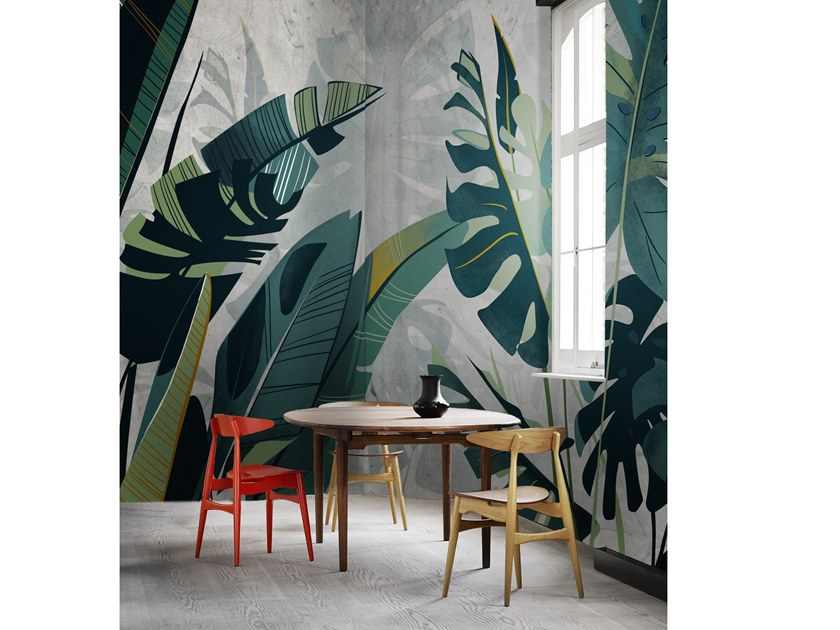 Wall tiles / wallpaper JUNGLA by Officinarkitettura®