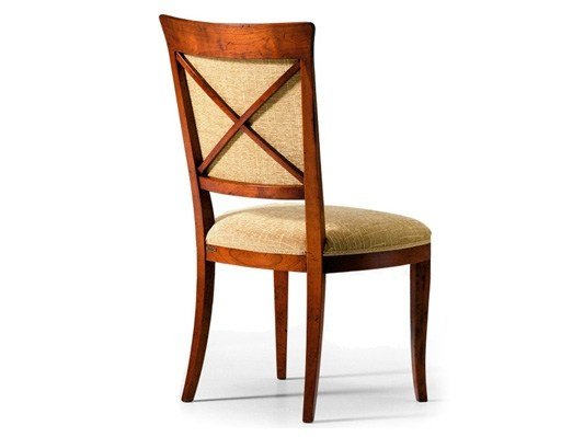 Upholstered fabric chair K 10328 | Chair by L'Origine